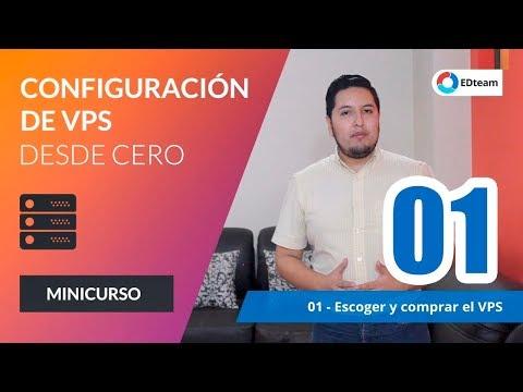 #minicurso Administración de servidores VPS (1 - Escoger y comprar un VPS)