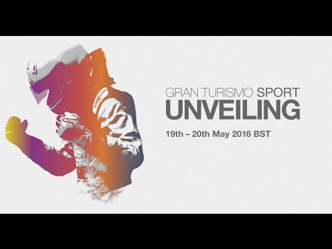 Gran Turismo Sport | LIVE FIA Gran Turismo Championship, Pre-Season Test