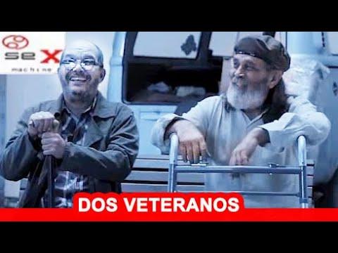 Dos veteranos, Episodio 15, Cuento de Nicanor, 2019 subtitled