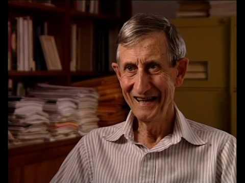 Freeman Dyson -  Edward Teller: Like a spoilt brat (114/157)