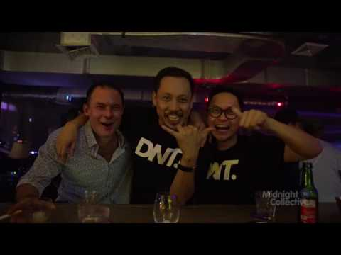 Underground Party Culture in Jakarta | Dark N Trendy