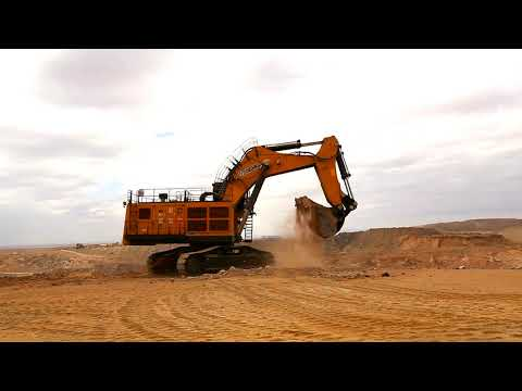 XCMG Solution Package for Mining Operation