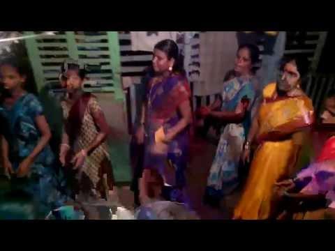 gauri ganpati song sangmeshwar gharewadi dhamapur