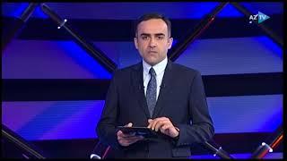AZTV Xəbər 12:00 24.06.2021
