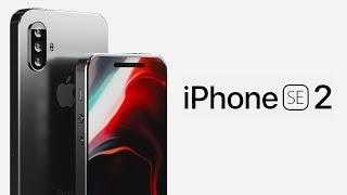 iPhone SE 2 в 2020 году – Apple уже готовят компактный смартфон