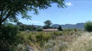Vacant Land For Sale in Redelinghuys, South Africa for ZAR 85,000...