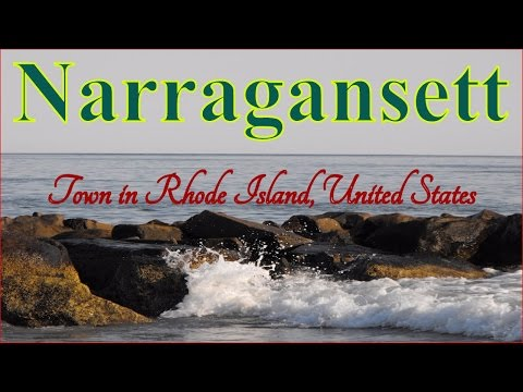 Visiting Narragansett, Town in Rhode Island, United States - Best Place in USA