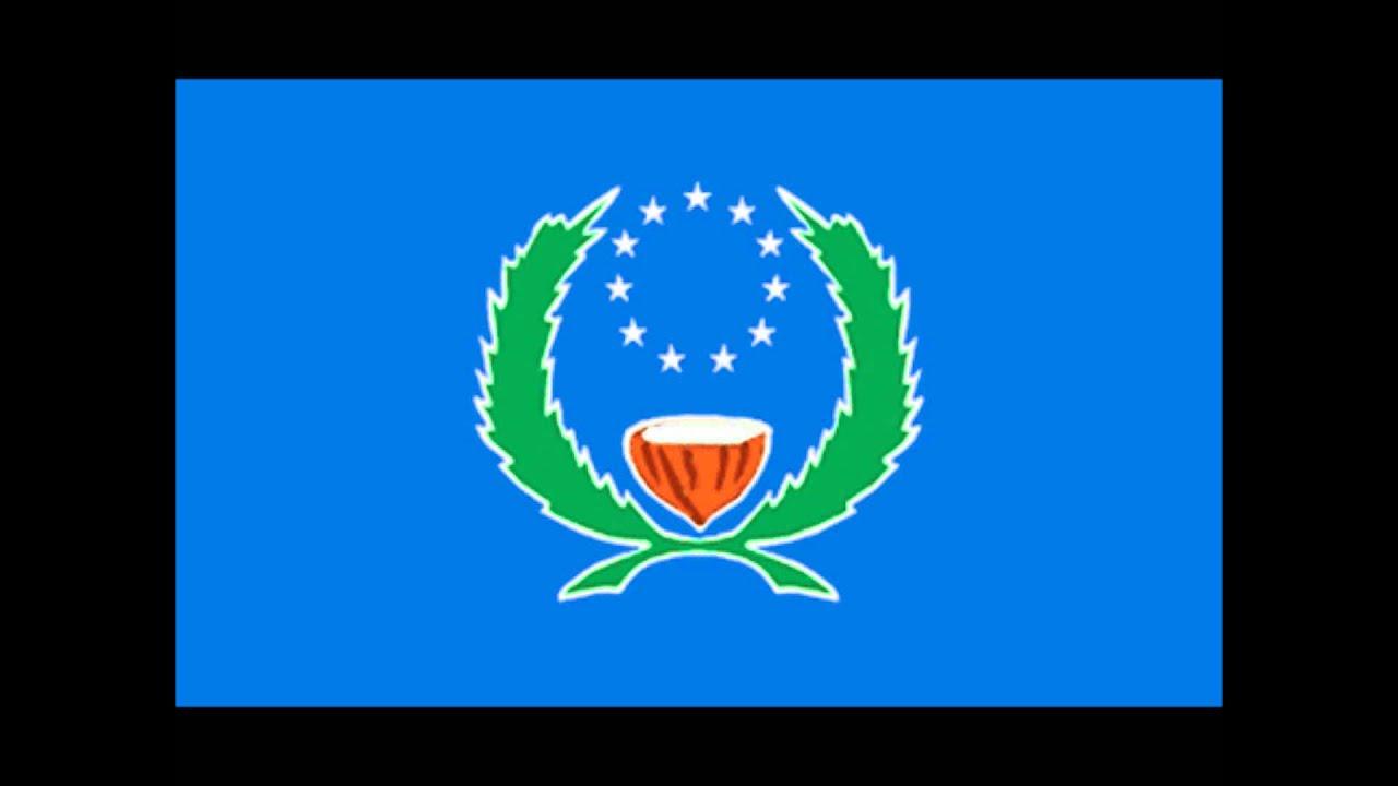 Pohnpei christian songs