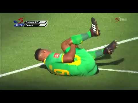 Absa Premiership 2017 2018   Baroka FC vs Kaizer Chiefs
