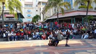 3rd B-Boying Battle- Wake Up Session 05/04/2014