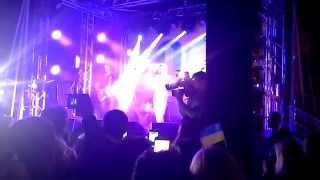 Океан Ельзи - Не твоя війна (Концерт в Венеції)