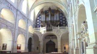 Johann Pachelbel - Wenn wir in höchsten Nöten sein