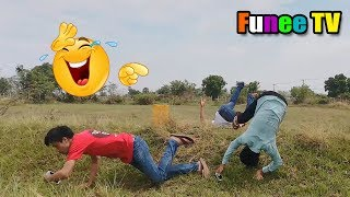 Must Watch New Funny 😂 Comedy Videos 2019 || Episode.2 #FuneeTV