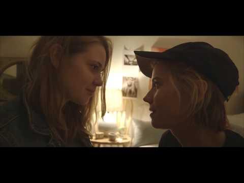 Mercy's Girl - Feature Film Mini Trailer (USA 2017)