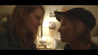 Mercy's Girl - Feature Film Mini Trailer (USA 2017)