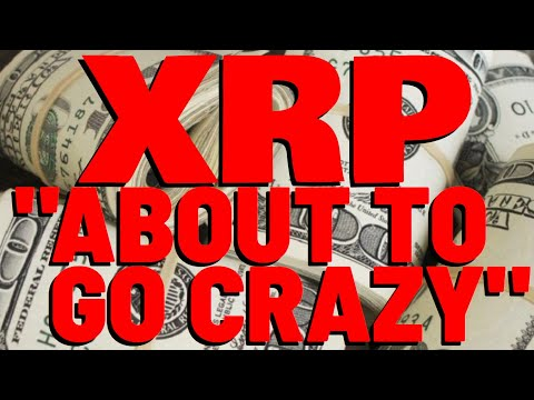 """XRP """"ABOUT TO"""