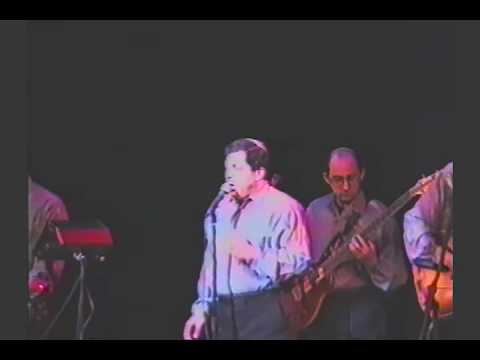 Safam - Nachamu Ami - Jewish Arts Festival - Feb 23, 1991