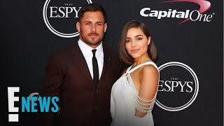 Olivia Culpo Breaks Up With BF Danny Amendola   E! News
