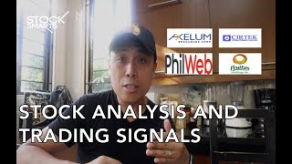 THE BEST STOCKS THIS JANUARY 2020 (PHILIPPINE STOCK EXCHANGE)