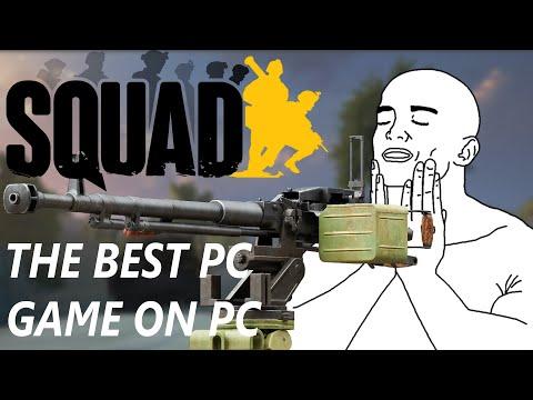 The Australian Squad Experience