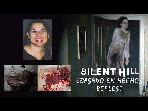 SILENT HILLS P.T. Y SU HISTORIA EN LA VIDA REAL