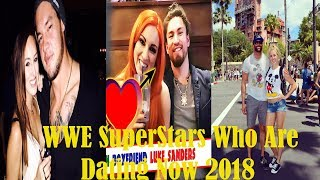 Top 10 WWE SuperStars Who Are Dating Now 2018 | 10 WWE Wrestlers falling in love in Real Life [HD]