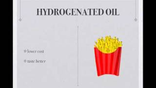 Hydrogenated Oil: Truth and Facts: Trans Fats, Content, Alternatives