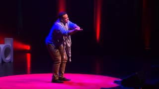 Palm reader | Mohamed Hassan | TEDxAuckland video