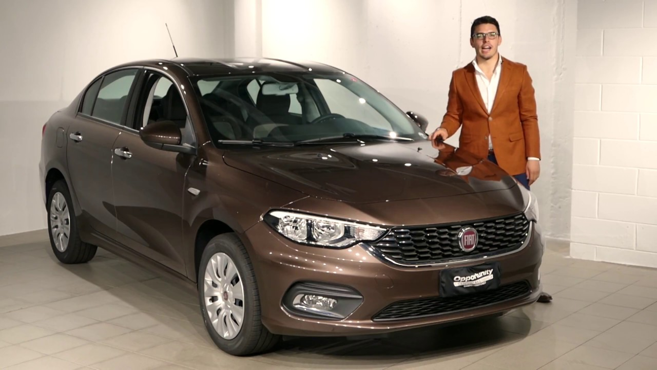 fiat tipo 4 porte km 0 offerta campello motors youtube. Black Bedroom Furniture Sets. Home Design Ideas