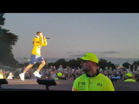 Justin Bieber BST Hyde Park - Sorry Mp3