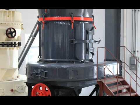 graphite manufacturing process from ore
