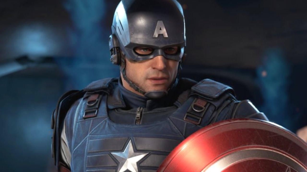 Посмотрите это видео, прежде чем покупать игру Marvel's Avengers