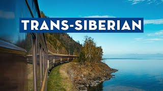 Trans-Siberian by Private Train thumbnail