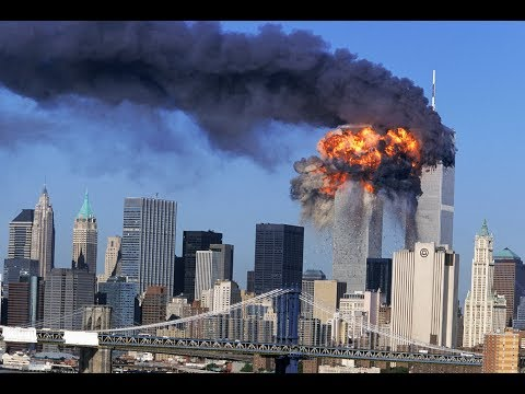 9/11 the Days After - Full Documentary - History Channel