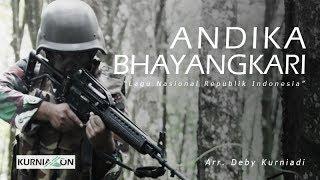 Andika Bhayangkari [Instrumental] by Deby Kurniadi