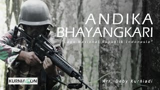 [625.71 KB] Andika Bhayangkari [Instrumental] by Deby Kurniadi