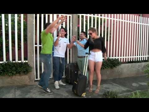 Diciembre en Nicaragua- Capitulo 1