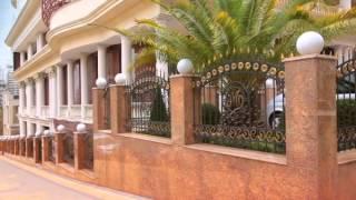 Морской Дворец - роскошный жилой комплекс в центре Сочи(, 2013-04-28T16:08:43.000Z)