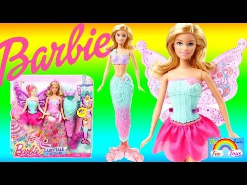 Barbie Magical Fashion - Free Mobile Game Online - yiv.com