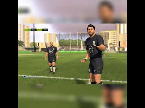 Rugby 20 (series and sorry if you can't hear me that mutch) |