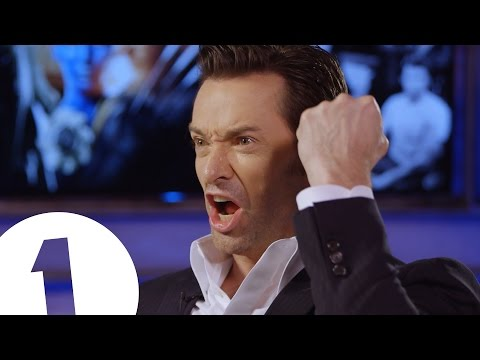 Hugh Jackman on how X-Men 2 invented the Mannequin Challenge