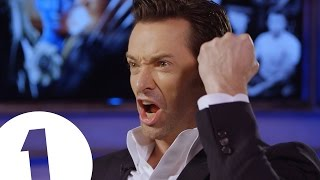 Hugh Jackman on how X-Men 2 invented the Mannequin Challenge streaming
