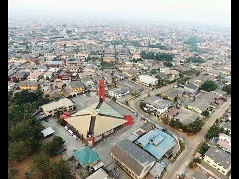 Ibadan - Nigéria