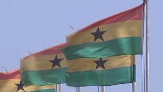 Ghana, DÉCÈS DE KOFI ANNAN À L'ÂGE DE 80 ANS