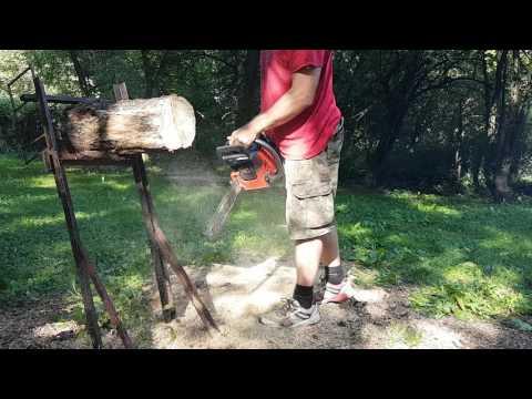 Jonsered 2045 turbo chainsaw