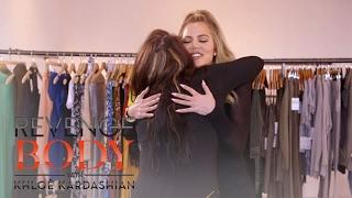 """Revenge Body"" Recap Season 1, Ep. 4 | Revenge Body With Khloé Kardashian | E!"