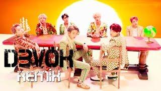BTS - IDOL (Ft. Nicki Minaj) | D3VOK Remix