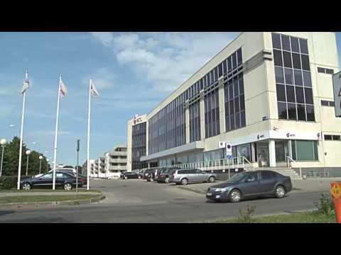 Ericsson expands 4G phone network nationwide in Estonia - Unravel Travel TV