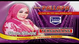 "Video NEW PALLAPA - YUNITA ABABIEL ""TERGUNCANG"" download MP3, 3GP, MP4, WEBM, AVI, FLV Agustus 2017"