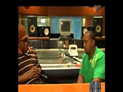 Timbaland On MTV (Part1)